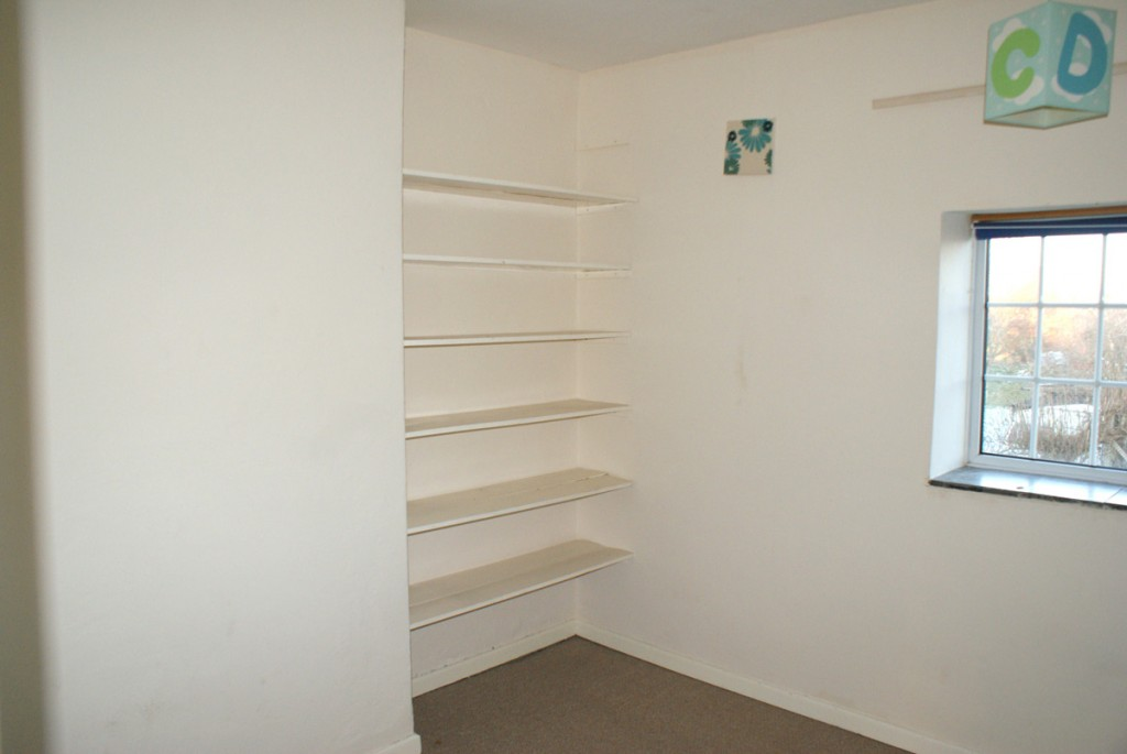 Bedroom 6/ Dressing Room