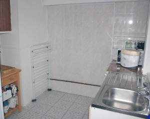 Large Laundry Room / Utility Room